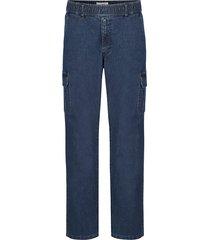 jeans roger kent dark blue