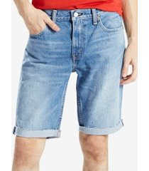 levi's men's 511 men's slim cutoff shorts