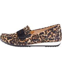 loafers mona brun