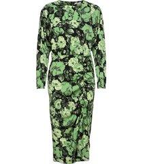 axum dress dresses everyday dresses grön lovechild 1979