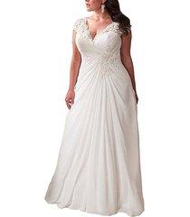 plus size wedding dress open back 2017,ivory wedding gown,bridal dress cheap