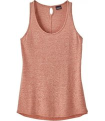 patagonia tanktop women mount airy scoop mellow melon-xs