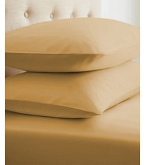 home collection premium ultra soft 2 piece pillow case set, standard bedding