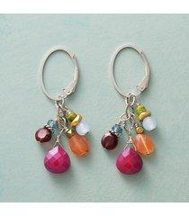 pretty posse earrings
