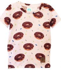 t-shirt doughnut