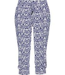 pantaloni in jersey (blu) - bpc selection