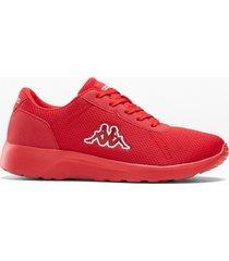 sneaker kappa (rosso) - kappa