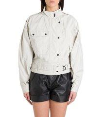 isabel marant étoile zonca jacket