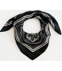 pañuelo negro id net lea