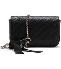 givenchy bond pouch w/chain