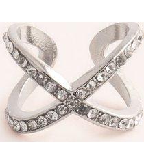 anillo plata-uni