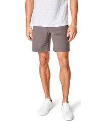 men's good man brand flex pro jersey tulum trunks, size xx-large - brown