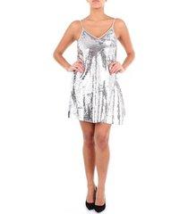 korte jurk le volière d248fp