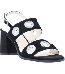 sandalia anika negro we love shoes