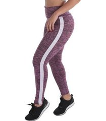 calça click mais bonita legging risca lateral feminina