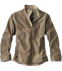 briar jacket, field khaki, xx large