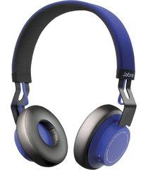 audífonos inalámbricos bluetooth jabra move - azul