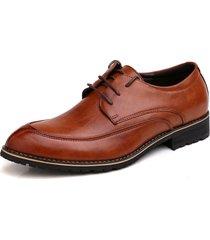 scarpe eleganti eleganti da uomo