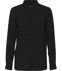 blouse ihvera sh7 zwart
