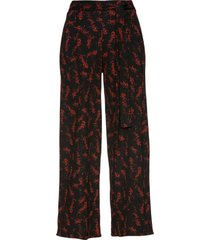 pantaloni culotte in jersey (nero) - bpc selection