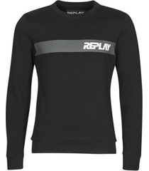 sweater replay loisie