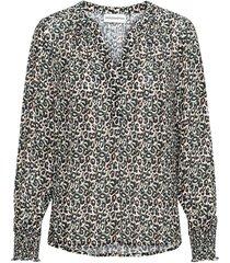 &co woman blouse bl151-n aleida