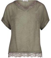 blouse licht