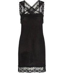 sukienka bieliźniana mystery