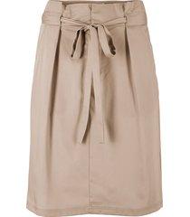 hållbar kjol i tencel™ lyocell
