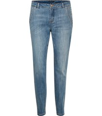 jeans crfie flared jeans coco fit 7/8