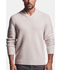 boiled cashmere pullover sweater