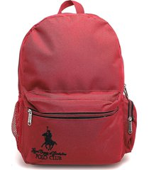 morral  vinotinto-negro royal county of berkshire polo club
