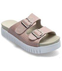 sandals shoes summer shoes flat sandals rosa ilse jacobsen