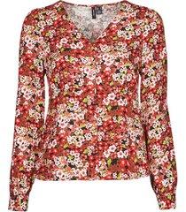 overhemd vero moda vmsimply easy