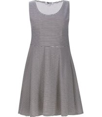 vestido lineas delgadas color blanco, talla xs