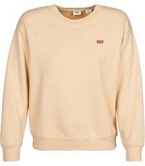 sweater levis standard crew