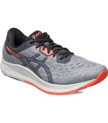 evoride shoes sport shoes running shoes grå asics