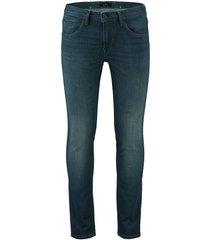 jeans v85 scrambler left hand blauw