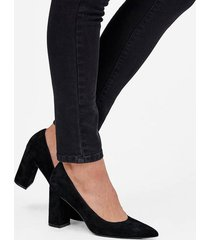 pumps allie i mocka