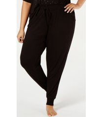 jenni plus-size ultra soft core pajama pants