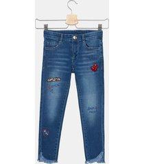 blukids - jeansy dziecięce 98-134 cm