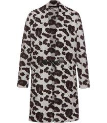 cappotto in pile (grigio) - bpc selection
