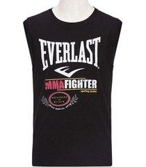 camiseta everlast mma fighters - 24911073
