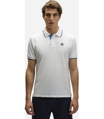 polo in coolmax® ecomade