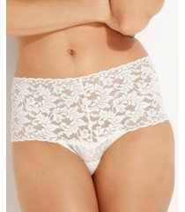 hanky panky women's retro high waist thong