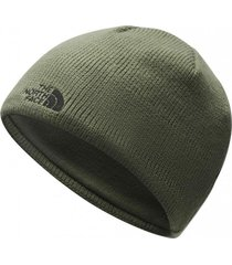 gorro bones beanie verde the north face