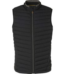 no excess bodywarmer padded black