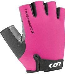 guantes garneau ws calory 096 rosado