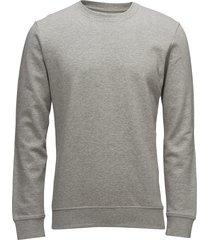 sejr sweat-shirt trui grijs minimum