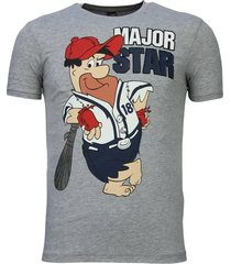 major star - t-shirt